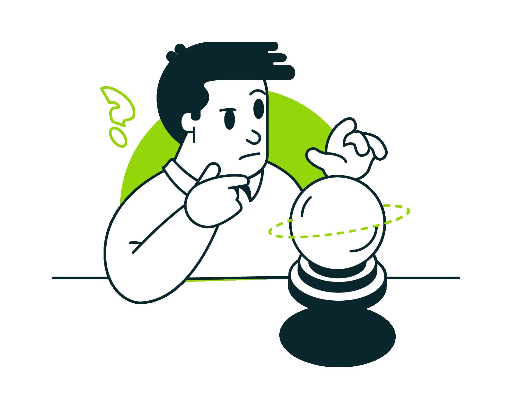ecommerce optimization solution - predicting the future
