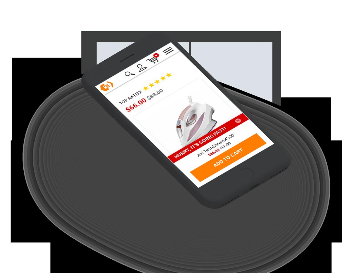 Granify Smart Messaging - Mobile