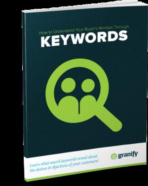 Understanding Your Buyer Through Keywords eBook