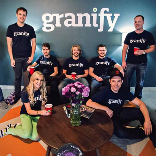 Granify Team Picture